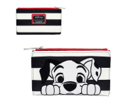 101 Dalmations Striped Wallet (PREORDER ZS) из мультфильма 101 Dalmatians Disney