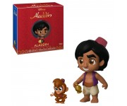 Aladdin with Abu 5 star из мультика Aladdin