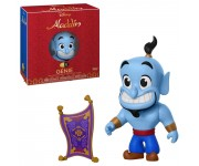 Genie with Carpet 5 star из мультика Aladdin