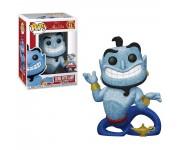 Genie with Lamp Diamond Glitter (Эксклюзив Hot Topic) из мультика Aladdin