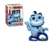 Genie with Lamp GitD (Эксклюзив Specialty Series) из мультика Aladdin