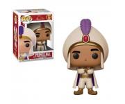 Prince Ali из мультика Aladdin