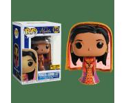 Princess Jasmine Desert Moon со стикером (Эксклюзив Hot Topic) из фильма Aladdin Disney