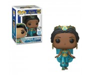 Princess Jasmine Diamond (Эксклюзив Funko-Shop) из фильма Aladdin Disney
