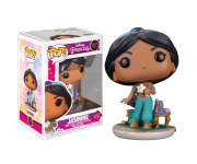 Jasmine Disney Ultimate Princess Celebration из мультика Aladdin 1013