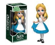 Alice Rock Candy из мультика Alice in Wonderland