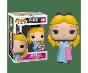 Alice with Bottle (Эксклюзив BoxLunch) из мультфильма Alice in Wonderland 1064