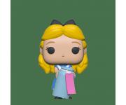 Alice with Bottle (Эксклюзив BoxLunch) из мультфильма Alice in Wonderland