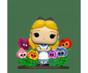 Alice with Flowers Deluxe из мультфильма Alice in Wonderland