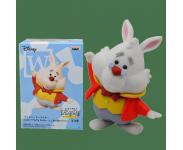 White Rabbit Cutte! Fluffy Puffy (PREORDER QS) из мультика Alice in Wonderland