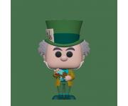Mad Hatter из мультфильма Alice in Wonderland
