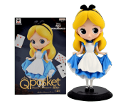 Alice Q Posket (PREORDER ZS) из мультика Alice in Wonderland