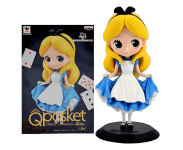 Alice Q Posket (PREORDER QS) из мультика Alice in Wonderland