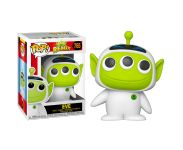 Alien Remix Eve из мультфильмов Pixar