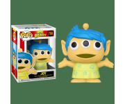 Alien Remix Joy из мультфильмов Pixar
