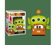 Alien Remix Mater из мультфильмов Pixar