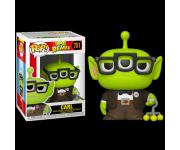Alien Remix Carl Fredricksen из мультфильмов Pixar