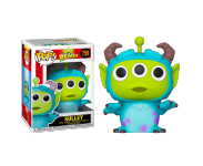 Alien Remix Sulley (PREORDER October) из мультфильмов Pixar