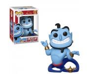 Genie with Lamp из мультика Aladdin