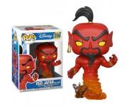 Jafar из мультика Aladdin