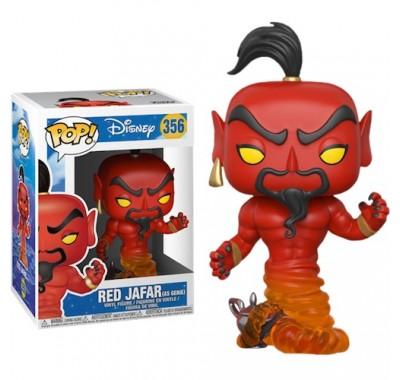 Джафар (Jafar) из мультика Аладдин