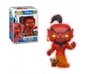 Jafar GitD (Chase) из мультика Aladdin