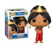 Jasmine Red glitter (Эксклюзив) из мультика Aladdin
