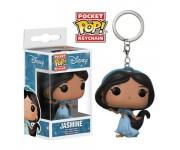 Jasmine keychain из мультика Aladdin
