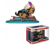 Magic Carpet Ride Movie Moment из мультика Aladdin