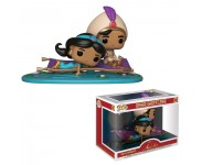 Magic Carpet Ride Movie Moment из мультика Aladdin