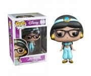 Jasmine nerdy (Эксклюзив) из мультика Aladdin