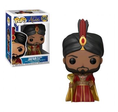 Джафар Королевский визирь (Jafar The Royal Vizier) из фильма Аладдин