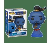 Genie GitD со стикером (Эксклюзив Amazon) из фильма Aladdin