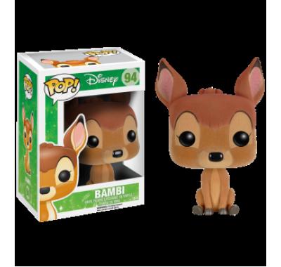 Бэмби флокированная (Bambi flocked (Эксклюзив)) из мультика Бэмби