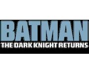 Фигурки Бэтмен: Возвращение Тёмного рыцаря