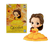 Belle Q posket Petit (PREORDER QS) из мультика Beauty and the Beast