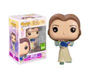 Belle with Green Dress 30th Anniversary (Эксклюзив ECCC 2021) из фильма Beauty and the Beast
