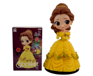 Belle (A Normal Color) Q Posket (PREORDER QS) из мультика Beauty and the Beast