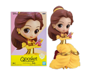 Belle Q posket Perfumagic (PREORDER QS) из мультика Beauty and the Beast
