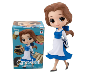 Belle Country Style (A Normal color) Q posket (PREORDER QS) из мультика Beauty and the Beast