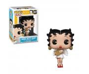 Betty Boop Angel из мультфильма Betty Boop