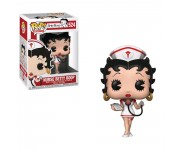 Betty Boop Nurse из мультфильма Betty Boop