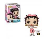 Betty Boop Sock Hop из мультфильма Betty Boop