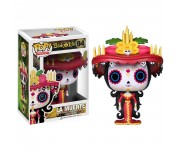 La Muerte (Vaulted) из мультика The Book of Life
