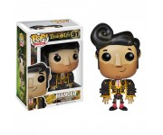 Manolo (Vaulted) из мультика The Book of Life
