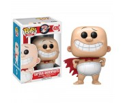 Captain Underpants (Vaulted) из мультика Captain Underpants: The First Epic Movie