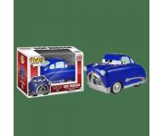 Doc Hudson (PREORDER ROCK) (Vaulted) из мультика Cars
