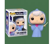 Fairy Godmother из мультика Cinderella