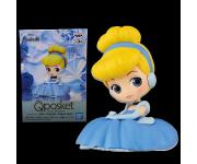 Cinderella Q posket Petit (PREORDER QS) из мультфильма Cinderella