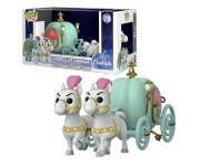 Cinderella's Carriage Ride (PREORDER ZS) из мультика Cinderella